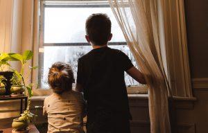 Quarantine Kids - Distance Learning